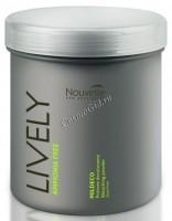 Nouvelle Lively Ammonia Free Mildeco (Безаммиачная пудра), 500 гр -