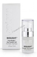 Repechage Biolight Frost Bright Eye Contour Gel (Гель для контура глаз) -