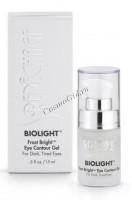Repechage Biolight Frost Bright Eye Contour Gel (Гель для контура глаз) - купить, цена со скидкой