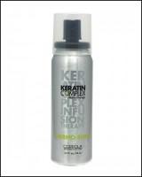 KERATIN COMPLEX  Термозащита кератиновая с блеском  74 мл - купить, цена со скидкой