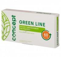 Concept Booster with keratin extract (Бустер с кератиновым экстрактом), 10 ампул по 10 мл - купить, цена со скидкой