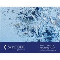 Skingenetic's Code Alginate Mask Botox Effect (Альгинатная омолаживающая маска с аргирелином, ботокс-эффект) -