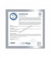 Sesderma/Mediderma Biomask nano btses (Биомаска для расслабления мимических морщин), 1 шт. - купить, цена со скидкой