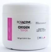 Rosactive Oxygen Mask (Кислородонасыщающая Маска), 150 мл. - купить, цена со скидкой