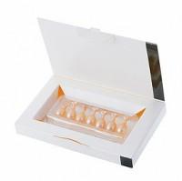 La biosthetique skin care methode essentielle la capsule beaute 7-days (Интенсивный комплекс красоты с морскими экстрактами и церамидами), 7шт - купить, цена со скидкой
