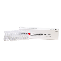HYAMATRIX HPC  PRO / Сыворотка гексапептид 8 1,5% / (ампулы 16Х2мл)         - купить, цена со скидкой