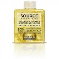 L'Oreal Professionnel La Source All-Soft Shampoo (Шампунь мягкий для чувствительной кожи головы) - купить, цена со скидкой