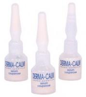Ericson laboratoire Derma-calm (Набор «дерма-калм» из 3-х препаратов на 6 процедур), 1 шт - купить, цена со скидкой