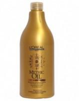L'Oreal Professionnel Mythic Oil Nourishing Conditioner Митик Ойл - Питательный смываемый уход для всех типов волос 750 мл - купить, цена со скидкой