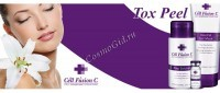Cell Fusion C Tox Peel Trial Kit ( Набор Токс Пил), 15мл+10мл+15мл - купить, цена со скидкой