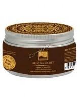 Beauty Style Марокканское черное мыло с цветами апельсина, 100 гр - купить, цена со скидкой