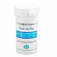 """Christina rose de mer sea herbal deep peel (Натуральный пилинг """"Роз де Мер""""), 100 мл. - купить, цена со скидкой"""