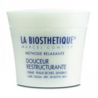 La biosthetique skin care methode relaxante douceur restructurante creme (Регенерирующий крем для чувствительной кожи) - купить, цена со скидкой