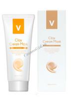 Isov Sorex Clay Cream Mask (Маска для жирной кожи), 250 мл -