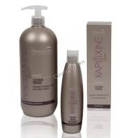 Nouvelle Kapillixine Clean Sense Shampoo (Шампунь против перхоти) -