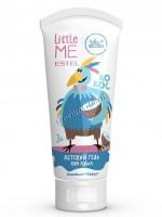 Estel Little Me Shower Gel (Детский гель для душа Кокос), 200 мл - купить, цена со скидкой