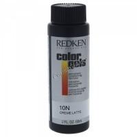 Redken Color Gels Lacquers (Перманентный краситель), 60 мл*3 шт - купить, цена со скидкой