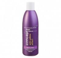 Concept Silver balsam for grey or light-blond hair (Оттеночный бальзам для седых волос), 300 мл - купить, цена со скидкой