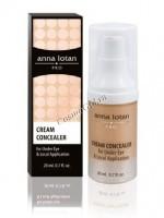 Anna Lotan pro Cream concealer (Крем-корректор), 20 мл. - купить, цена со скидкой