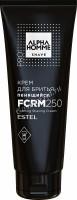 Estel De Luxe Alpha Homme Foaming Shavihg Cream (Крем для бритья пенящийся), 250 мл - купить, цена со скидкой
