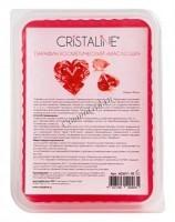 Cristaline Shea Butter Paraffin (Парафин косметический «Масло Ши»), 450 мл - купить, цена со скидкой