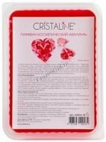 Cristaline Raspberries Paraffin (Парафин косметический «Малина»), 450 мл - купить, цена со скидкой