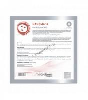 Sesderma/Mediderma Biomask nano daeses (Биомаска c диметиламиноэтанолом), 1 шт. - купить, цена со скидкой