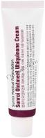 Eldemafill Idebenone Ointment cream (Регенерирующий крем с идебеноном и пептидами), 60 мл -