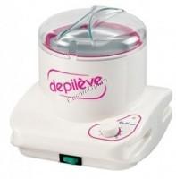 Depileve (Нагреватель с крышкой для воска и парафина) - купить, цена со скидкой
