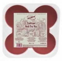Depileve Traditional Bush Tea Wax (Горячий воск c экстрактом чая Ройбуш), 500 гр - купить, цена со скидкой