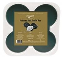 Depileve Traditional Black Truffle Wax (Горячая вакса с экстрактом черного трюфеля), 500 гр - купить, цена со скидкой