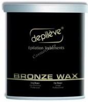 Depileve Bronze wax (Воск Бронзовый), 800 гр - купить, цена со скидкой