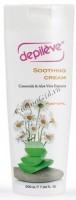 Depileve Soothing cream (Успокаивающий крем №4), 200 мл - купить, цена со скидкой