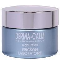 Ericson laboratoire Night relax cream (Крем найт-релакс), 50 мл - купить, цена со скидкой