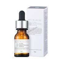 Dermaheal Super brightening serum (Сыворотка для лица от пигментации любого генеза), 15 мл. - купить, цена со скидкой