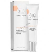 Holy Land Dermalight Dark circle corrective eye cream (Корректирующий крем), 15 мл. - купить, цена со скидкой