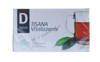Dermophisiologique Drenate  (Чай очищающий), 20 пакетов -