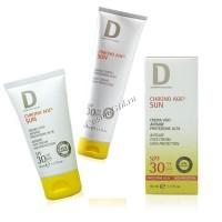 Dermophisiologique Chronoage sun Солнцезащитный крем spf 30  - купить, цена со скидкой