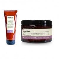 Insight Damage Hair Restructurizing Mask(Маска для поврежденных волос) -