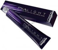 L'Oreal Professionnel Dialight (Гель-крем краска для волос Диалайт), 50 мл - купить, цена со скидкой