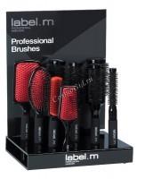 Label.m (Дисплей для брашингов) -