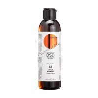 DSD Pharm SL Dixidox de Luxe Opium shampoo (Шампунь Опиум 7.1.), 200 мл -