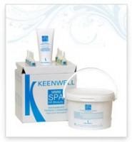 KEENWELL Huina Lomi Integral Treatment — Комплексный СПА уход для лица и тела - купить, цена со скидкой