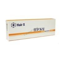 Mesopharm Professional Hair X  DNA Peptide (Комплексный препарат для волос), шприц 2 мл -