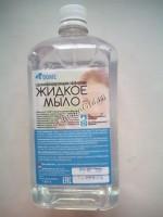 Dome Жидкое мыло с дезинфицирующим эффектом, 1 л - купить, цена со скидкой