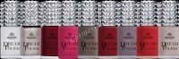 Alessandro Dream polish (Лак для ногтей), 15 мл - купить, цена со скидкой