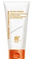 Germaine de Capuccini Golden Caresse Universal Anti-Ageing Sun Cream SPF50+ (Крем Солнцезащитный Универсальный Антивозрастной SPF50+), 50 мл - купить, цена со скидкой