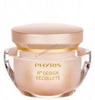 """Phyris Re Design Decollete (Крем-дизайн декольте """"РЕ""""), 50 мл - купить, цена со скидкой"""