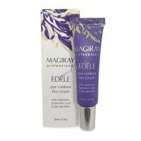 Magiray EDELE eye contiour bio-cream (Контур-крем для век «Эдель»), 20 мл -