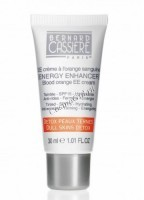 Bernard Cassiere Tinted SPF15 Hydrating  Anti-wrinkles (ЕЕ Крем с экстрактом красного апельсина) -